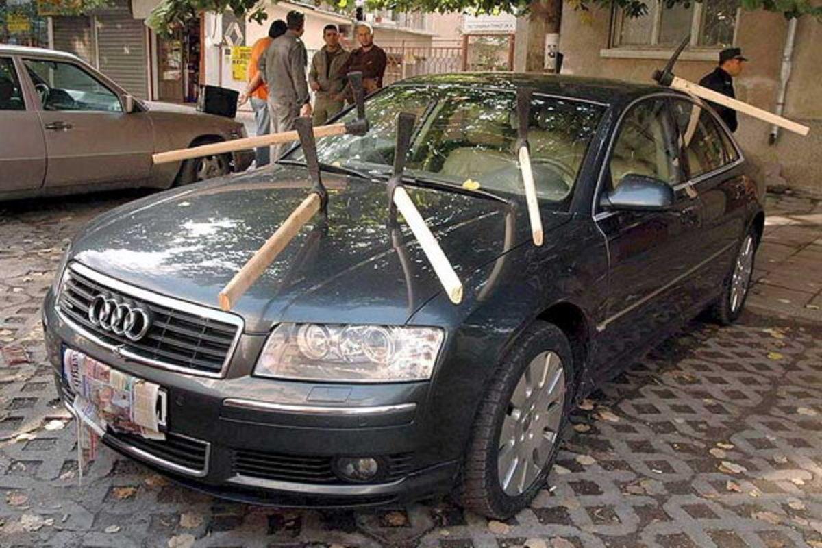 how to get revenge on husband