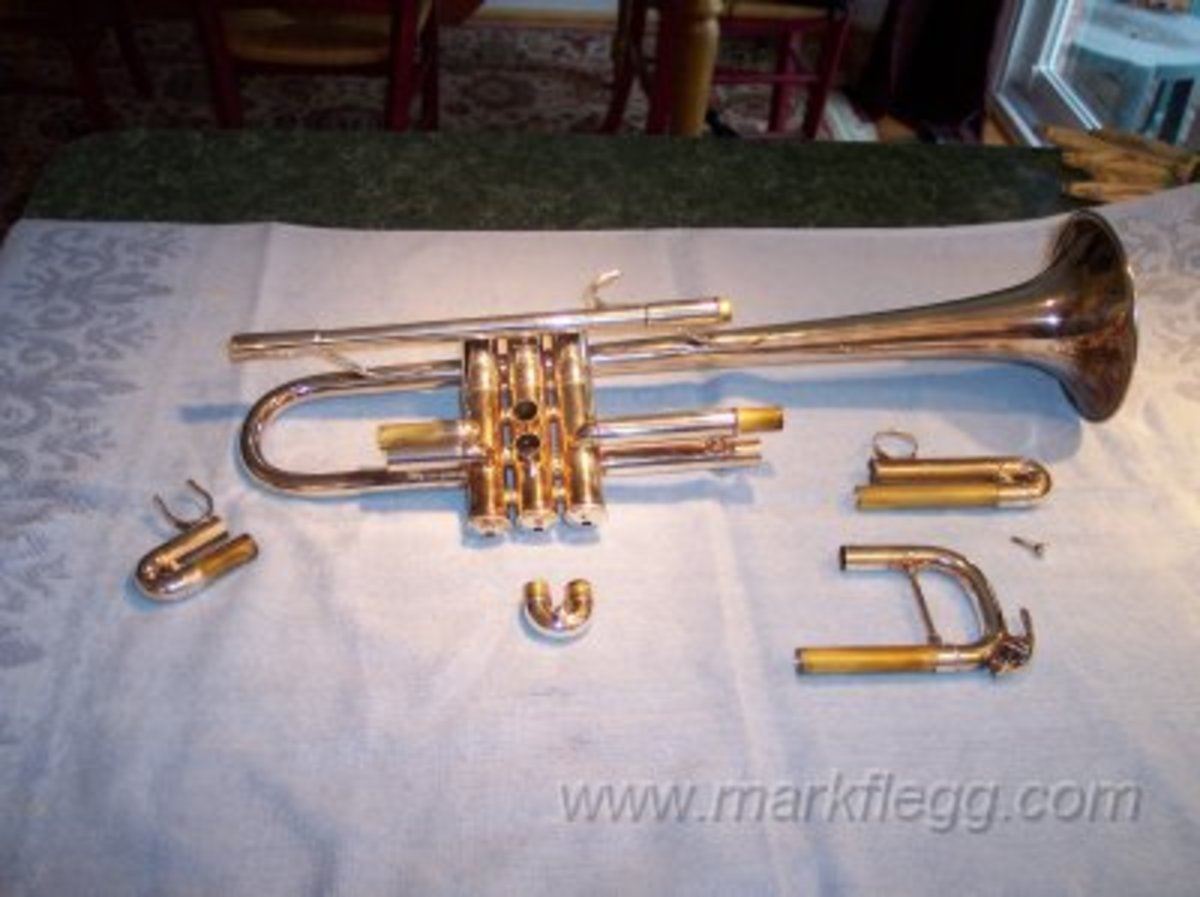 how-to-unstick-a-trumpet-valve