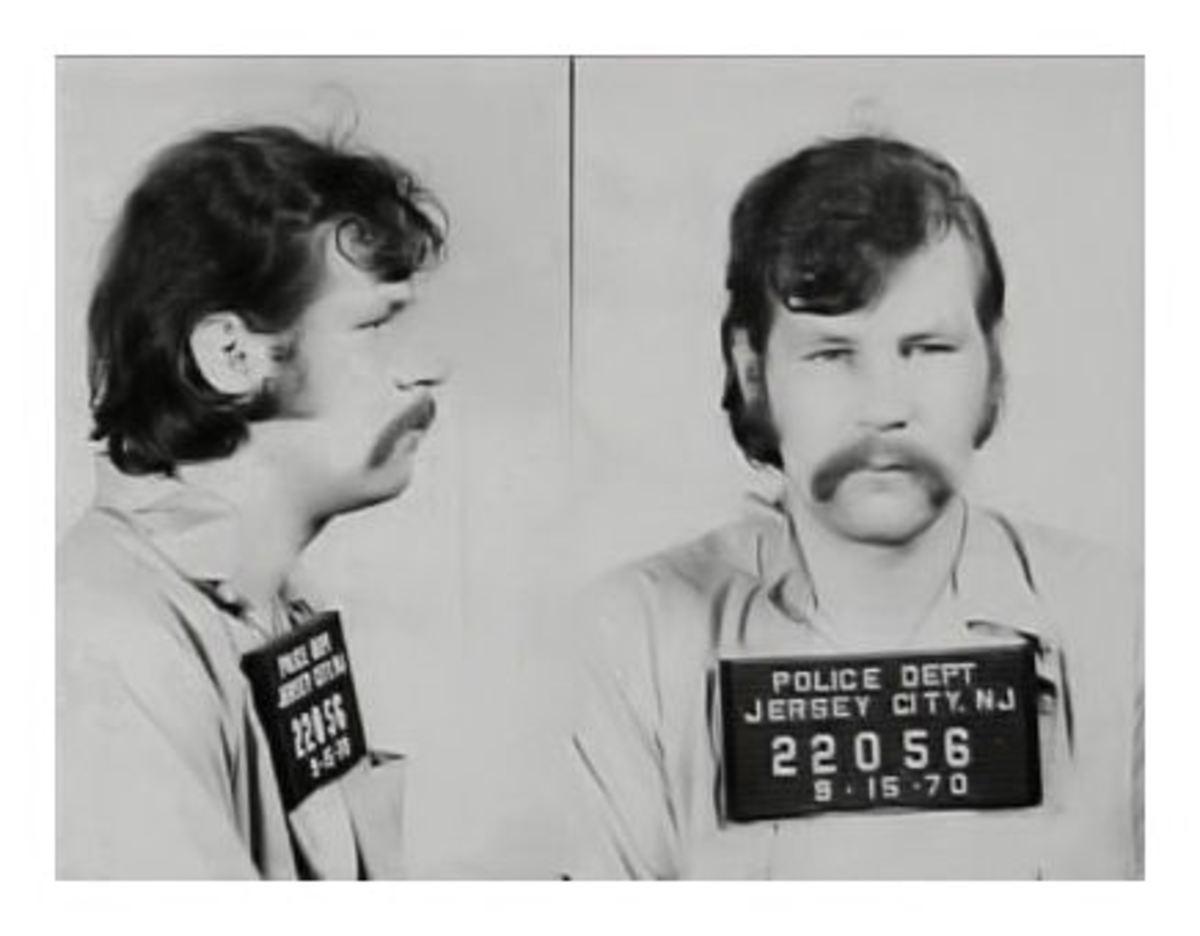Mafia Torturer - The Story of Richard Kuklinski, The Iceman