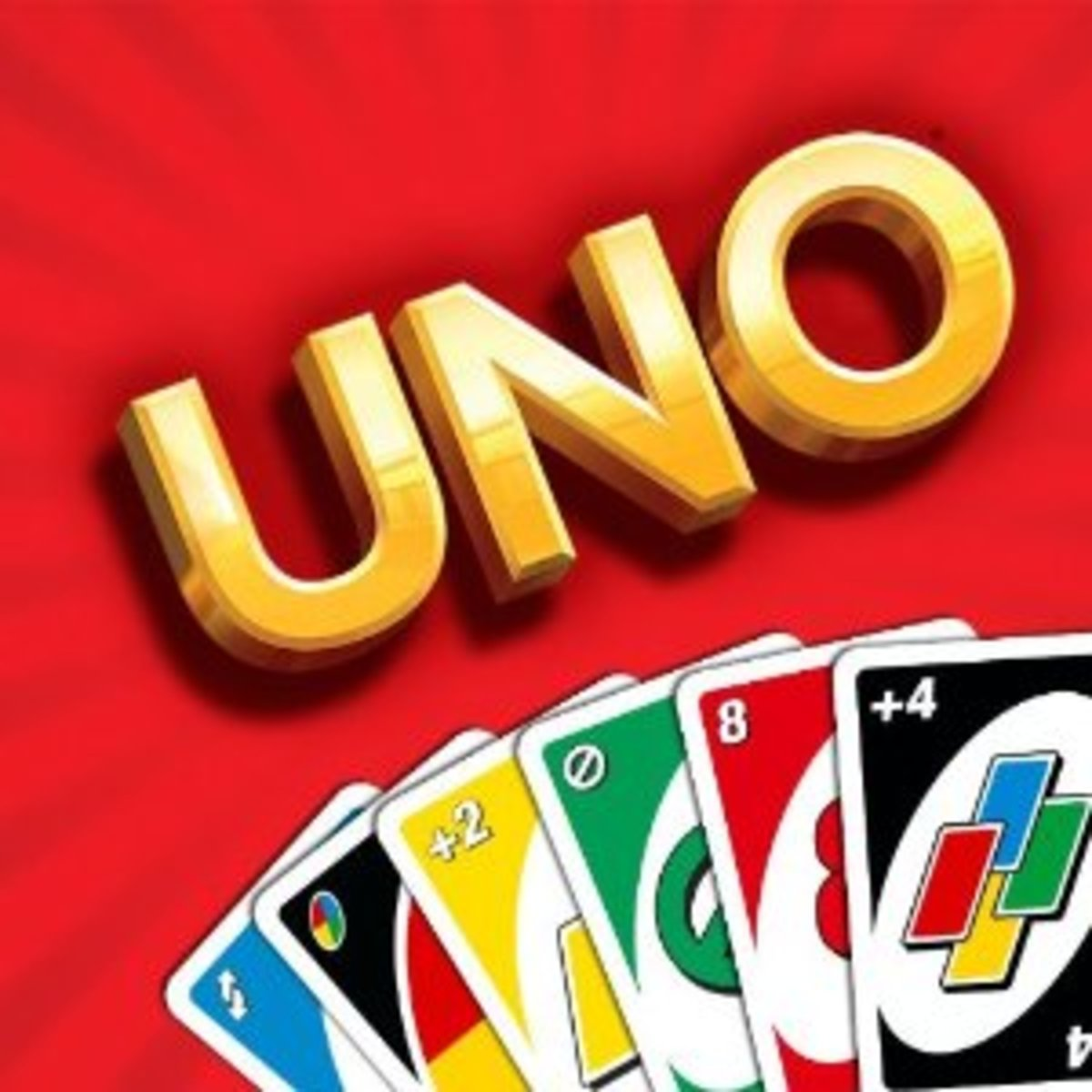 """Stress"" - A Different Way to Play UNO Cards"