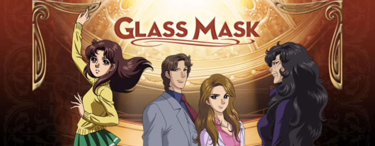 Anime Review of Glass Mask (2005-2006 Series)