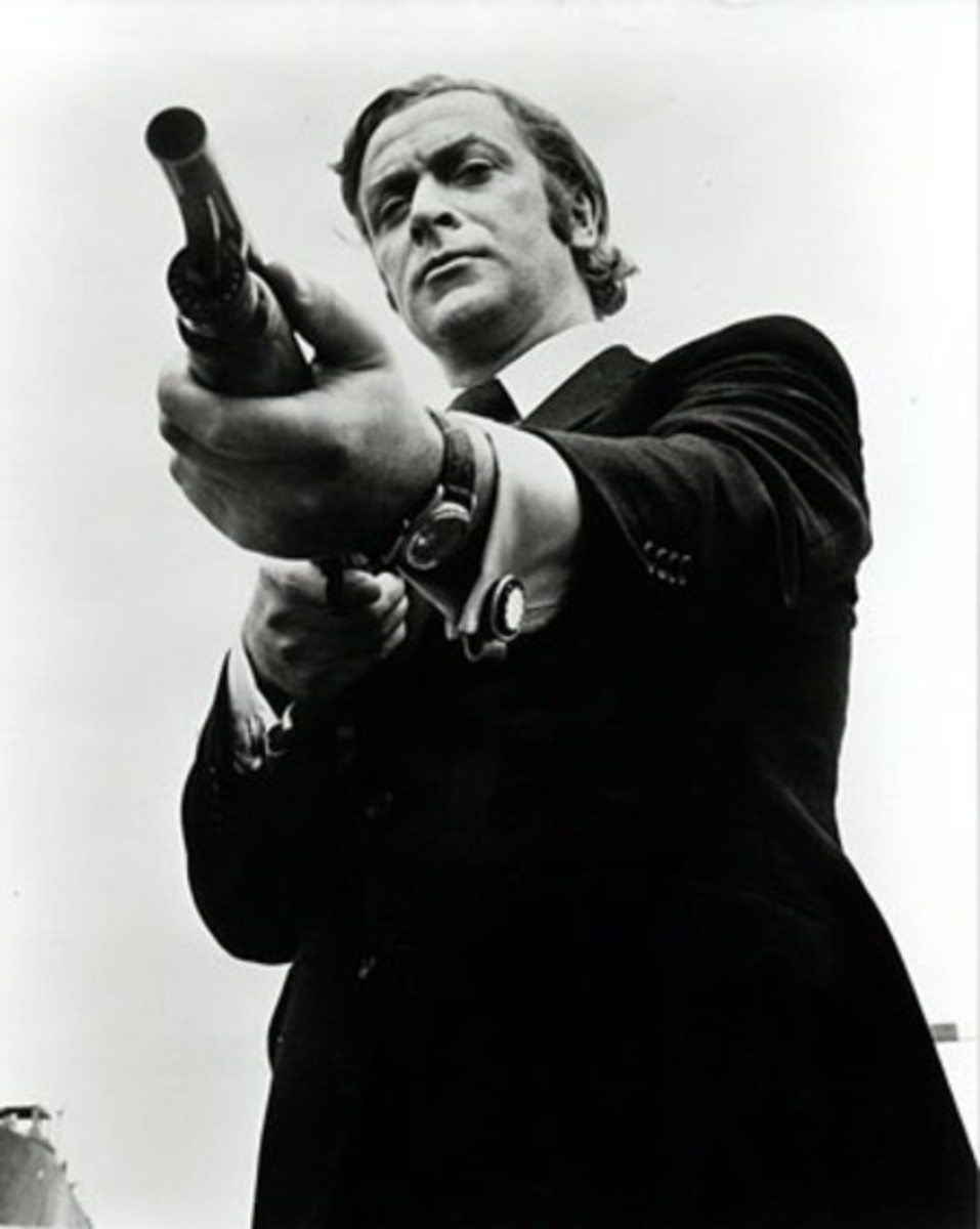 My Favorite Caine Photo!