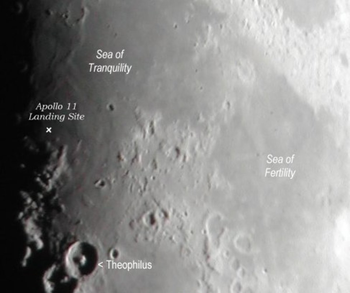 This is the nearest site to Apollo 11 landing site and hence, prime property (Lunar Embassy) does not sell previous or proposed land sites, else Apollo 11 landing site would have been the costliest