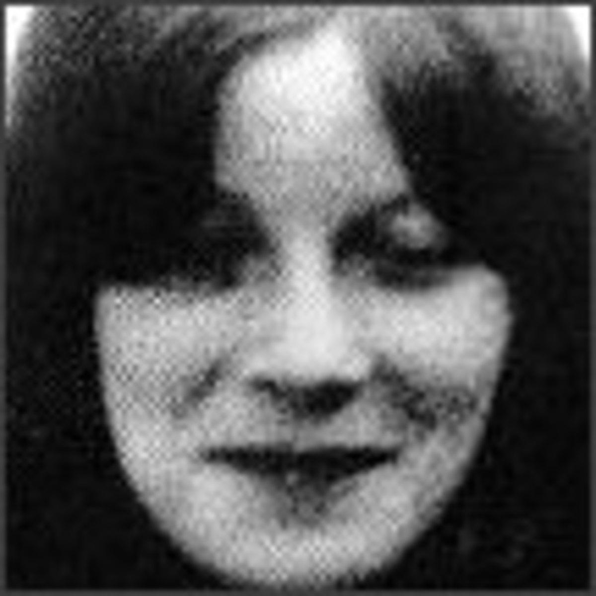 Anna McFall, first known victim