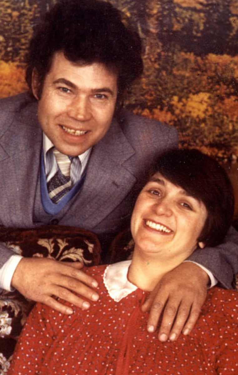 The Story Of Fred And Rosemary West