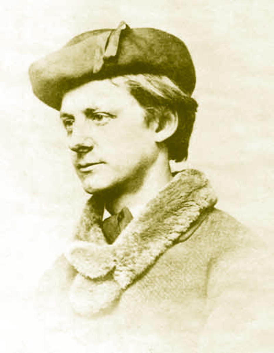 Theodore R. Davis