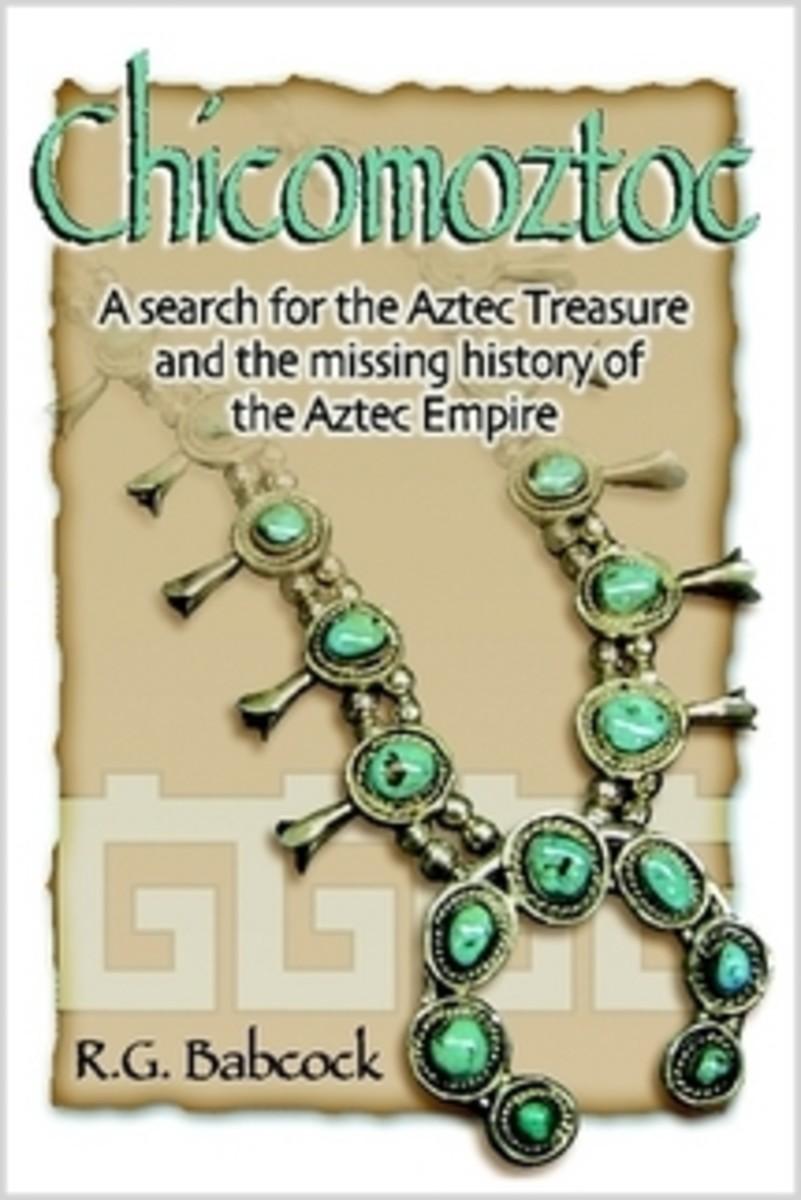 The Lost Aztec Treasure
