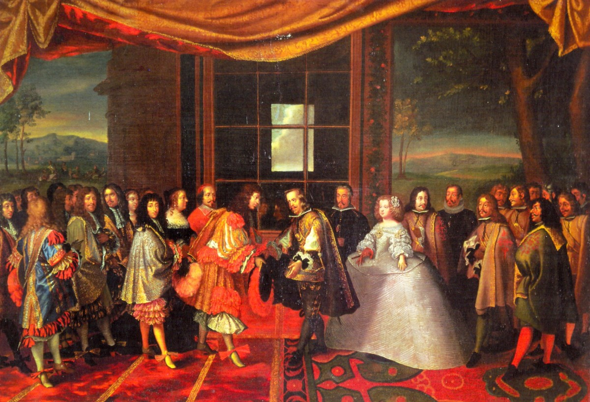 The Old Order: The Monarchy of the French Revolution