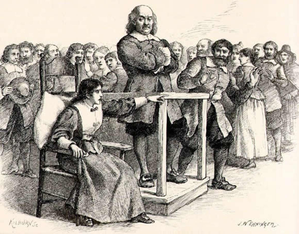 possible causes of the salem witch trials The witch trials themselves occurred in 1692 in the village of salem,  strove to  understand every possible cause of the salem witch trials,.
