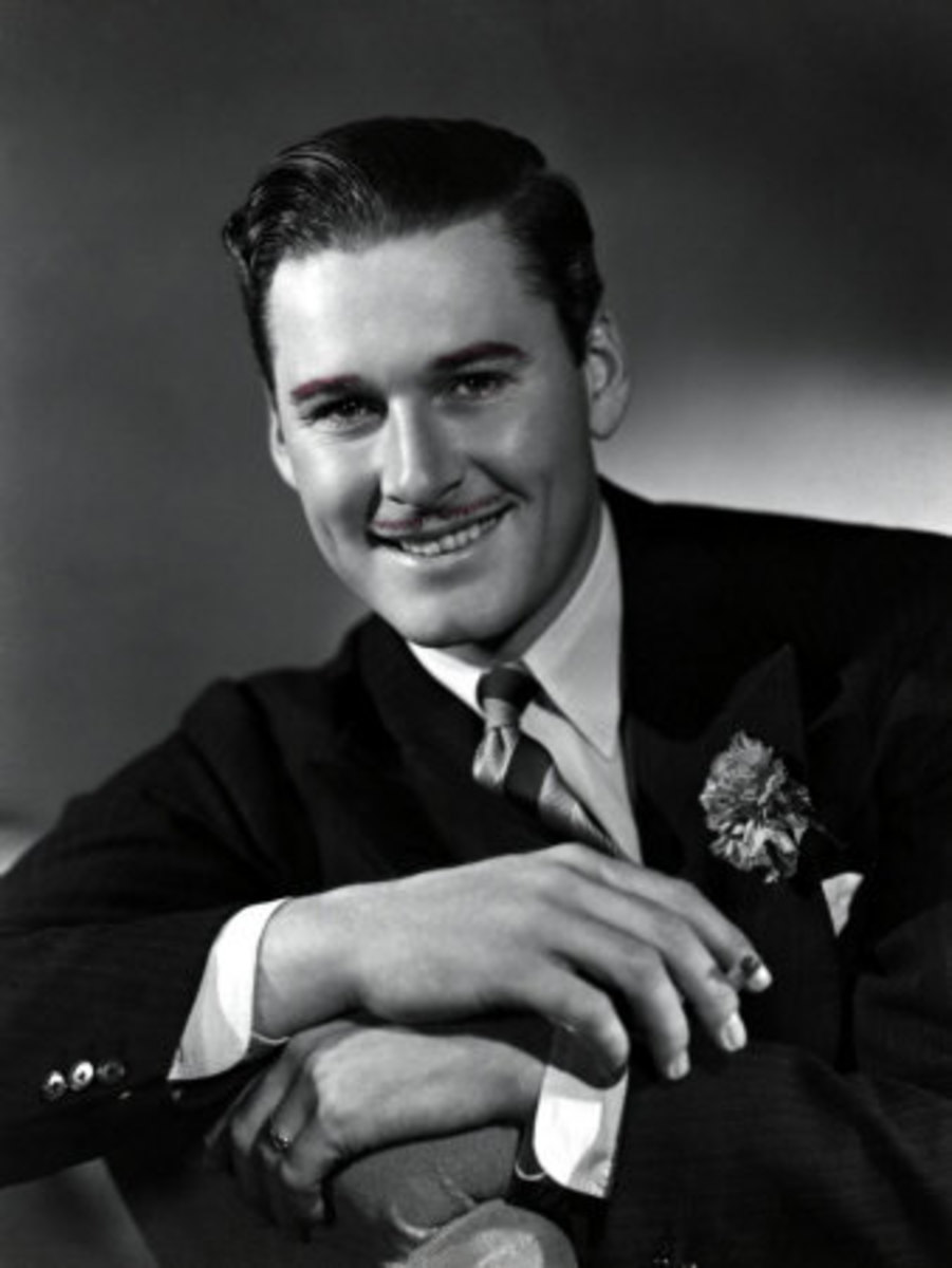 Errol Flynn, A Hollywood Death