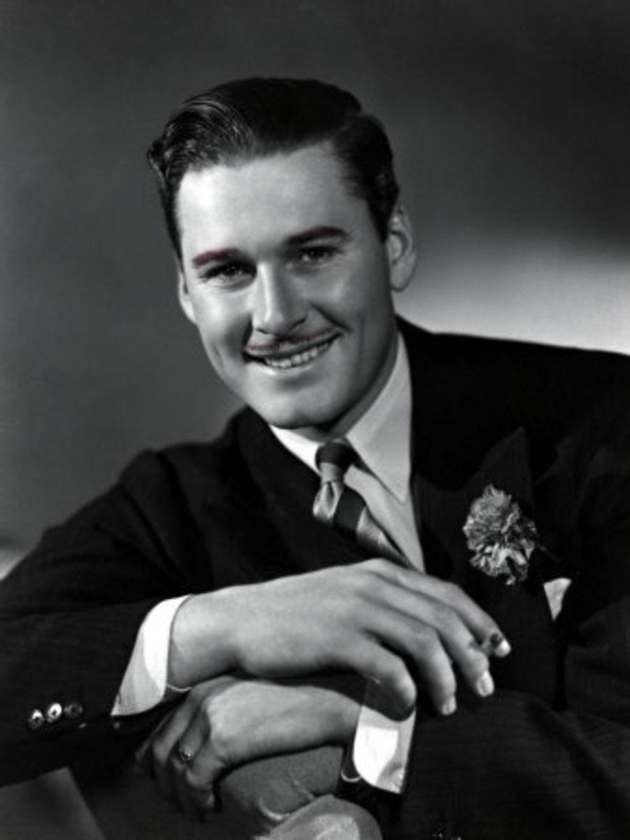 Errol Flynn, A Hollywood Death | HubPages