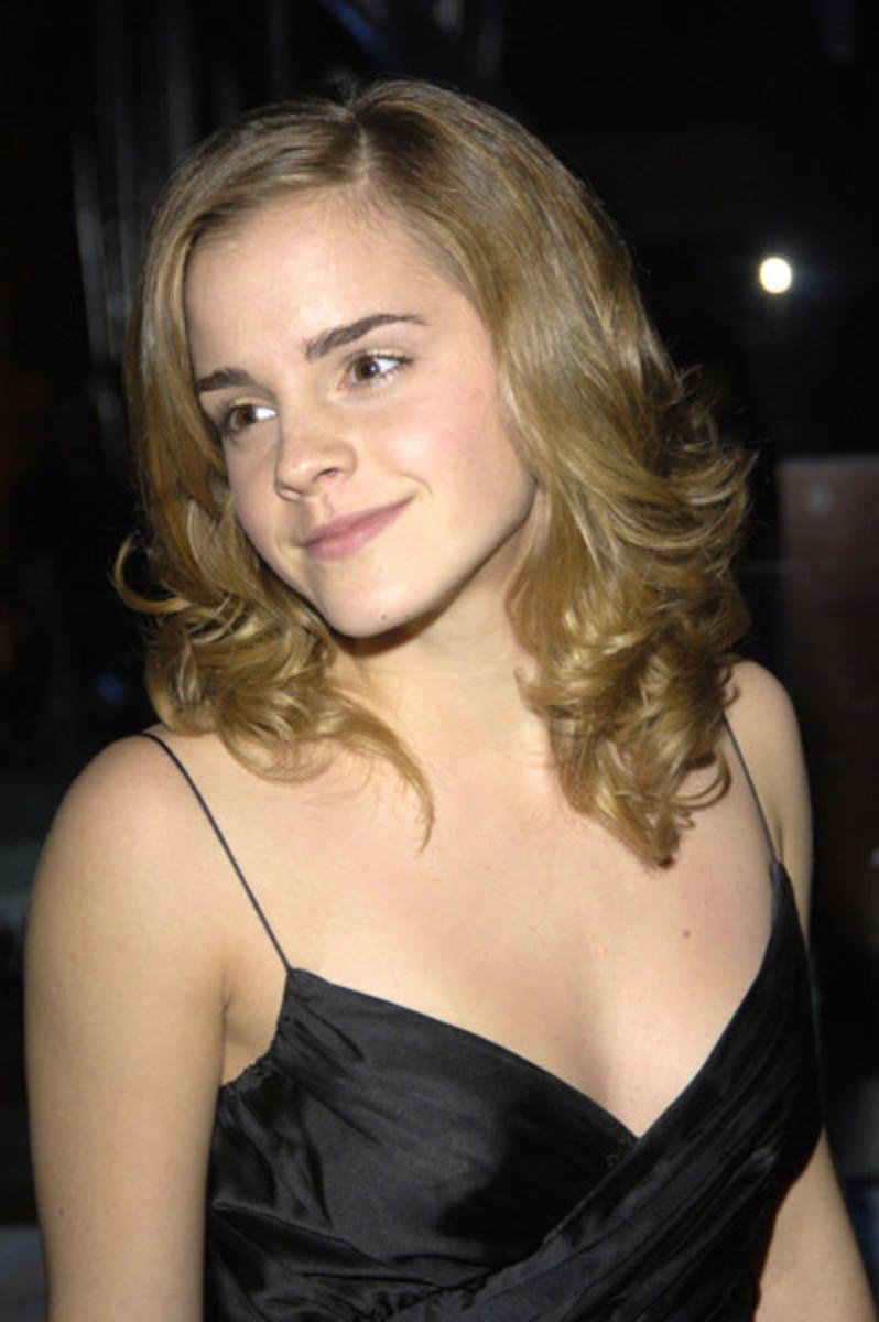 Emma Watson Private Pic