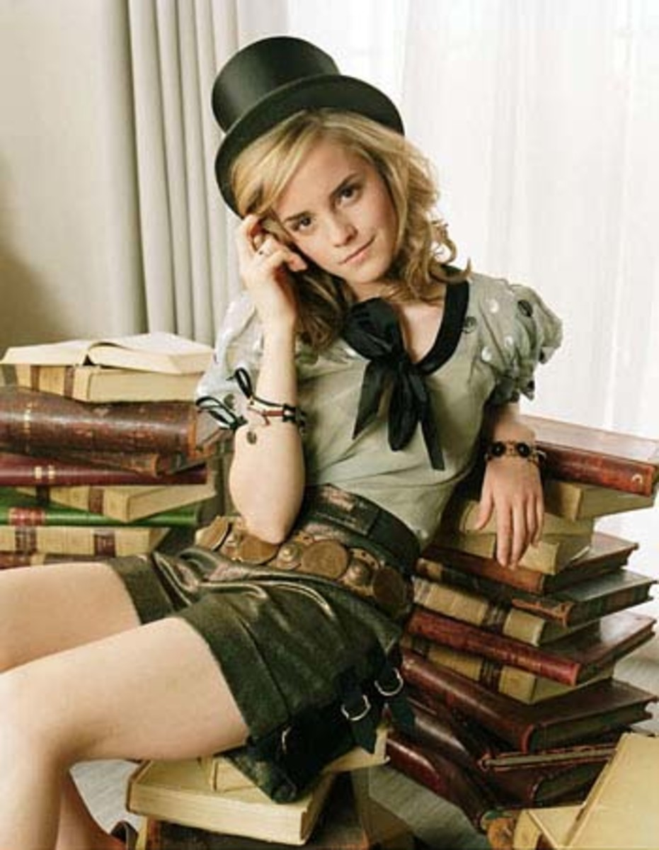 Emma Watson 409