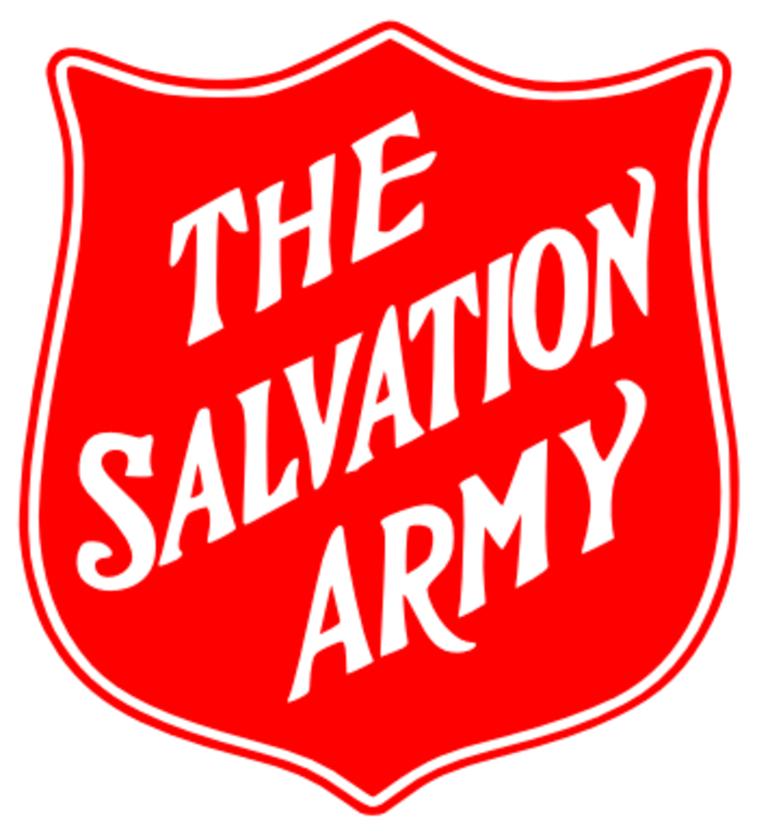 Free drug rehab. Salvation Army free alcohol and drug treatment