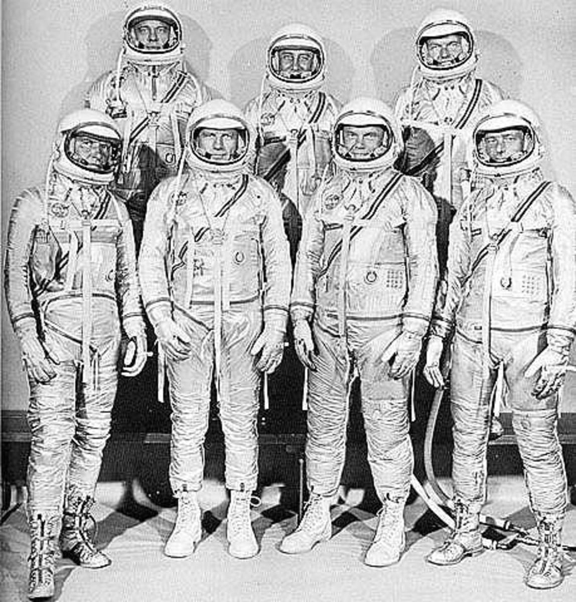 Mercury 1 Team