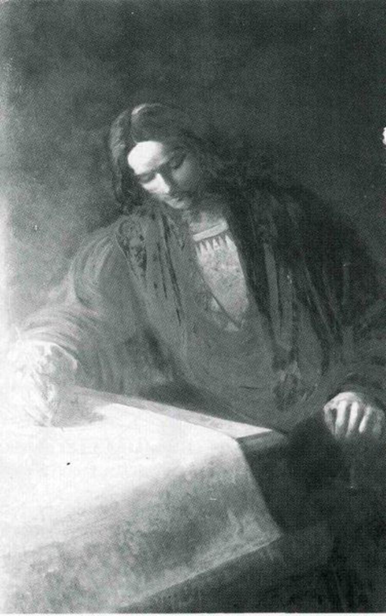 Martin Waldseemueller
