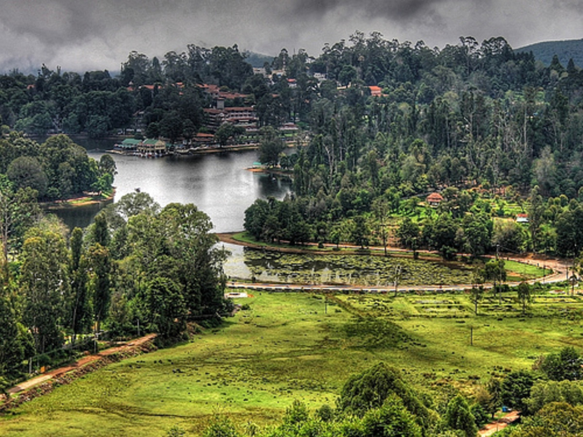 Kodaikanal, The Most Beautiful Hill Station in India