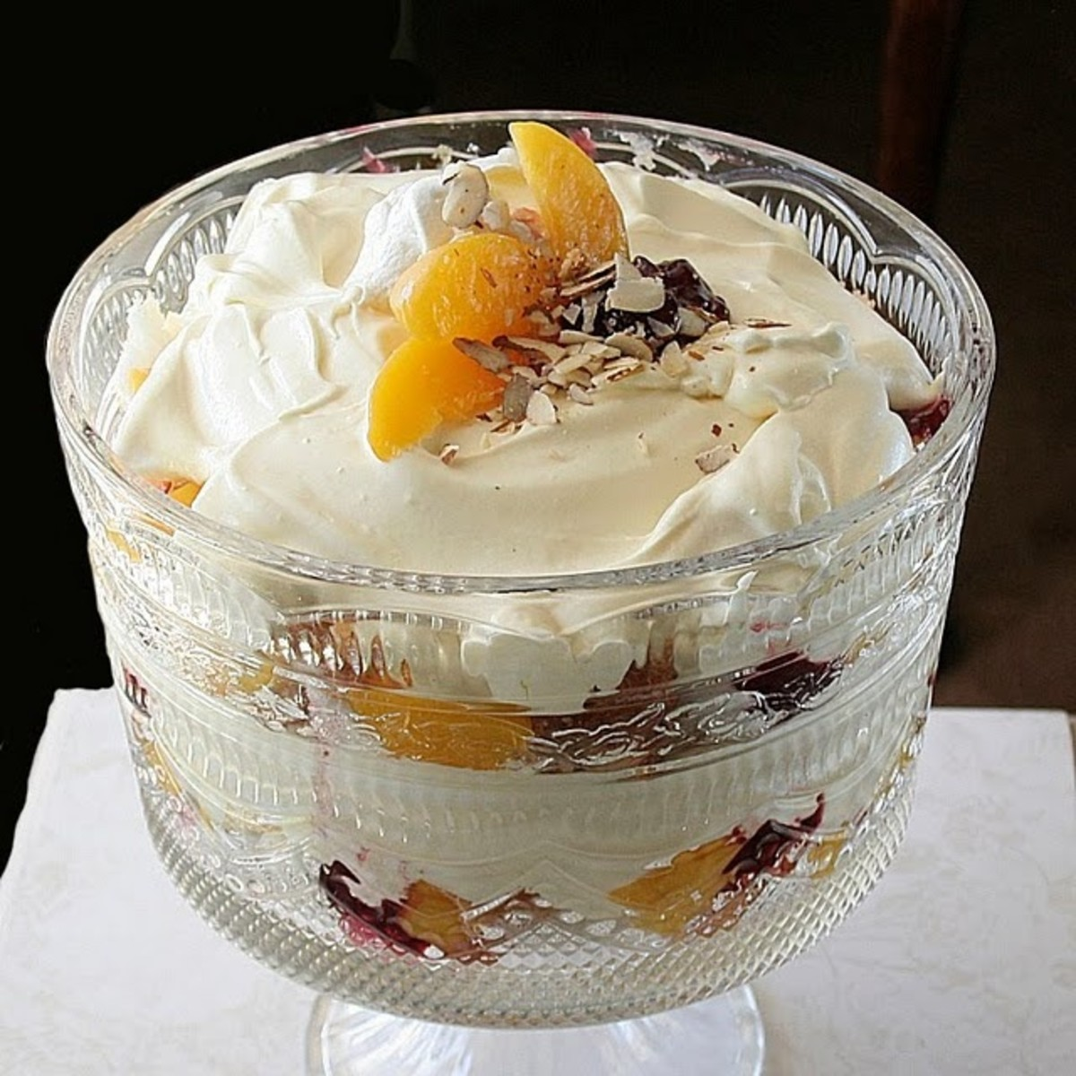 Peach Melba is one of the most wonderful and tasty dessert that you can ever make. Its so delicious and easy to make.