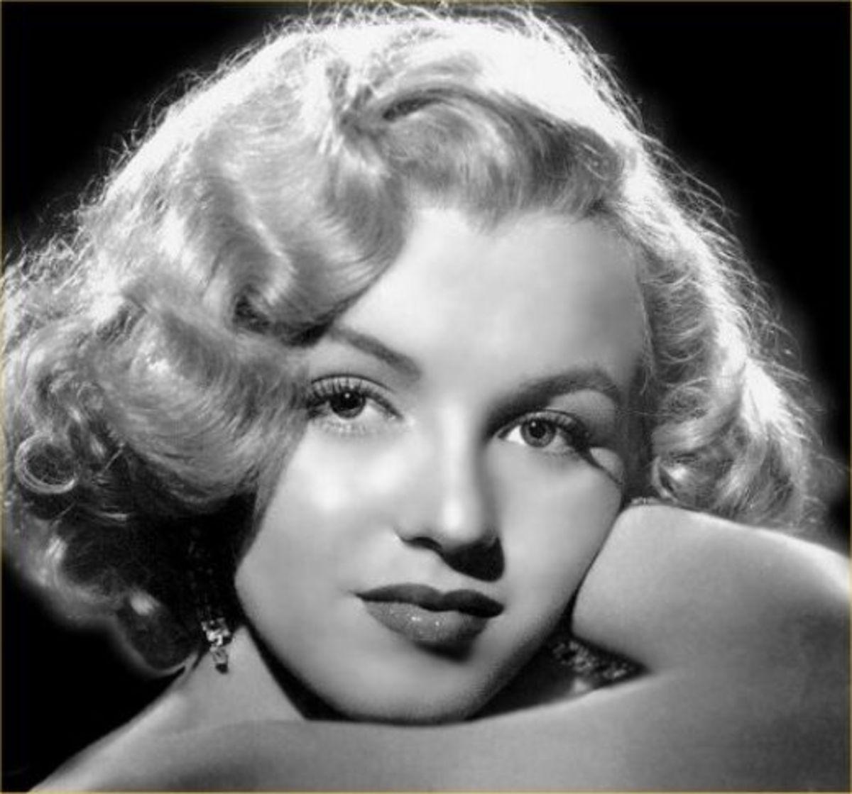 Marilyn Monroe Information