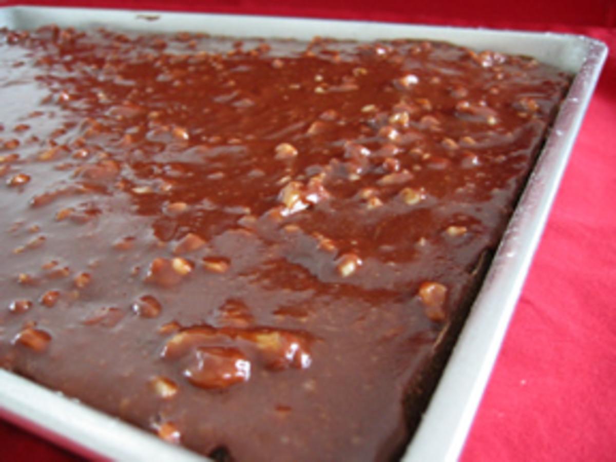 World's Best Chocolate Cake Recipe