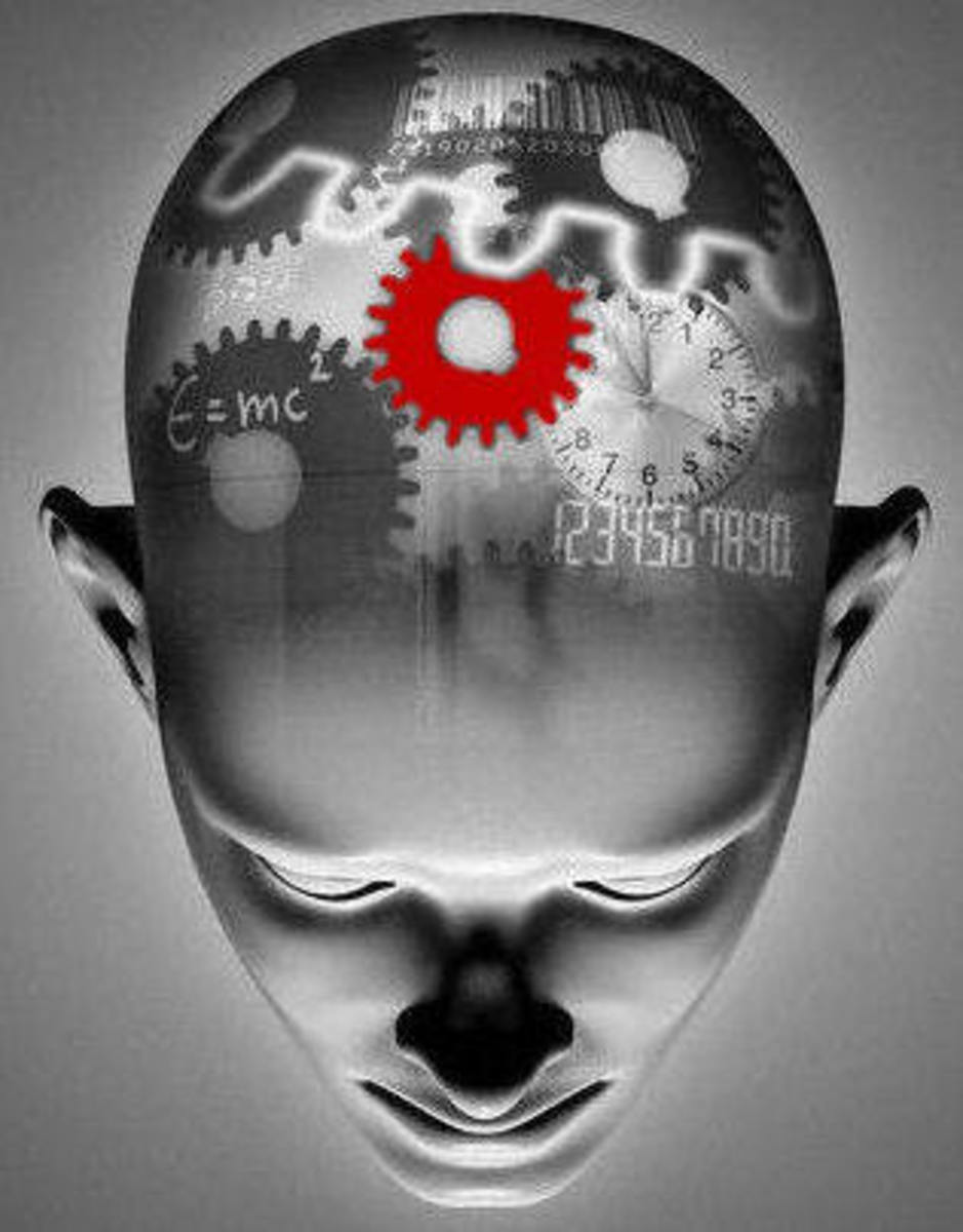 Psychosis Vs. Neurosis - Definitions & Differences