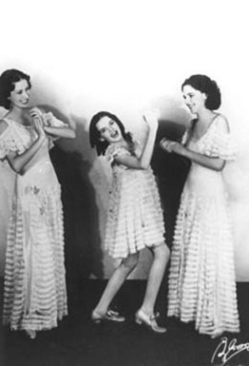 The Gumm Sisters