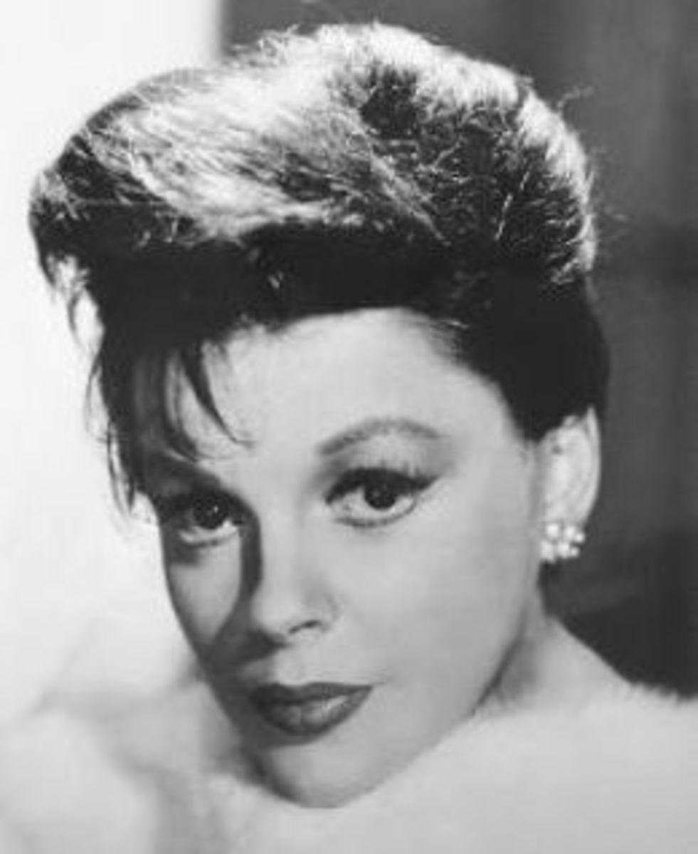 Judy Garland, Complete Entertainment