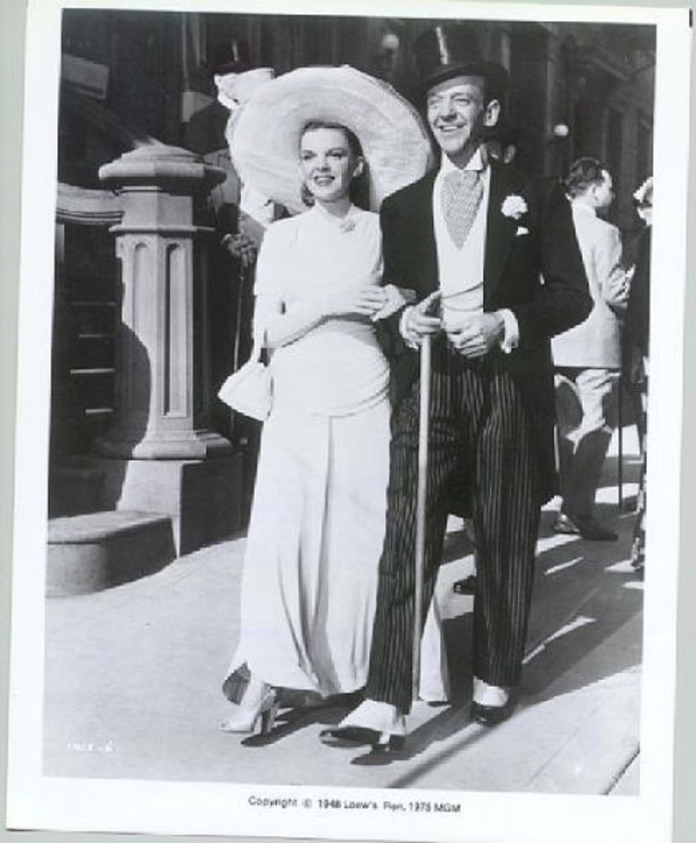 Easter Parade with Fred Astaire