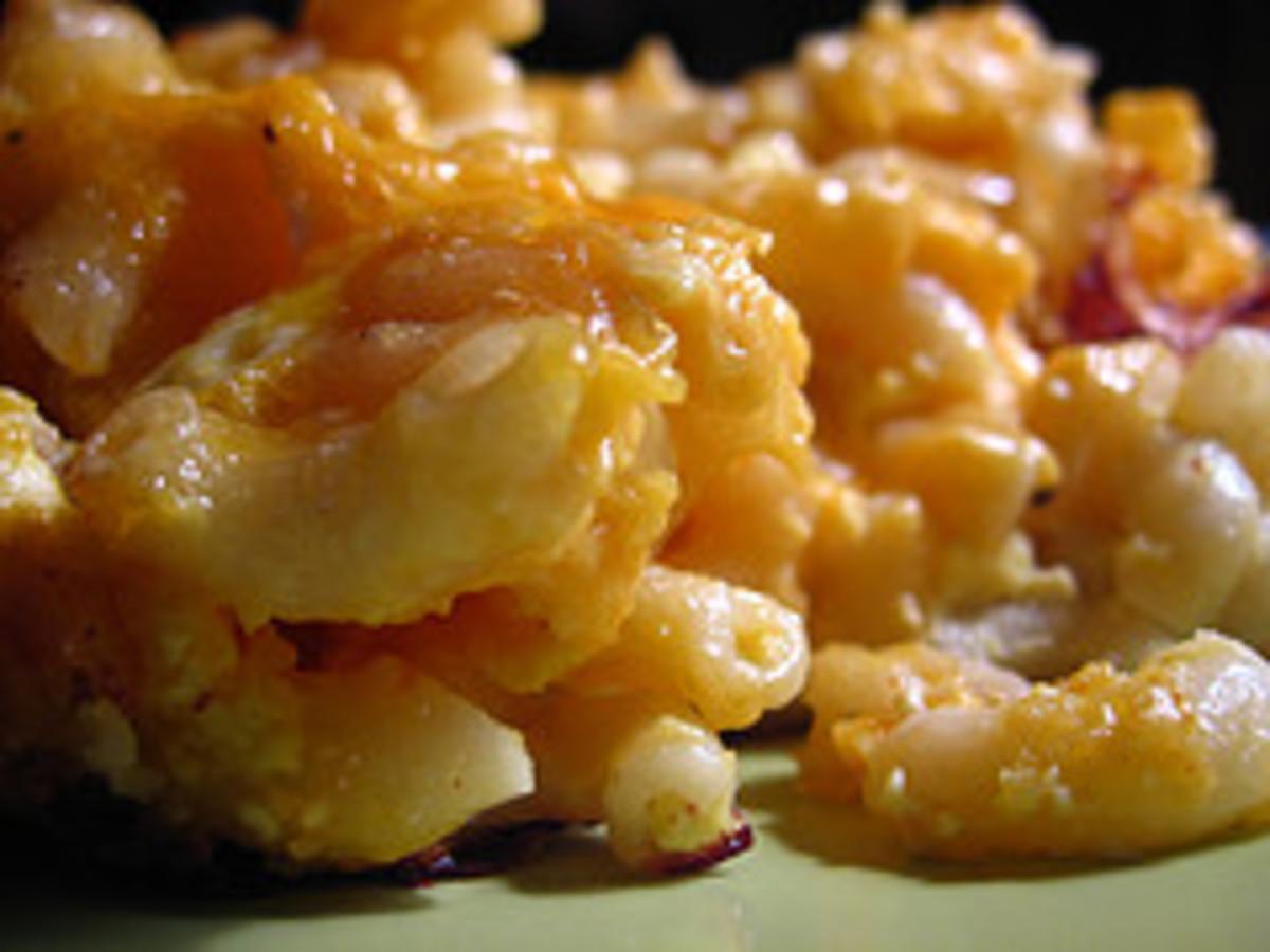macaroni-and-cheese-recipes