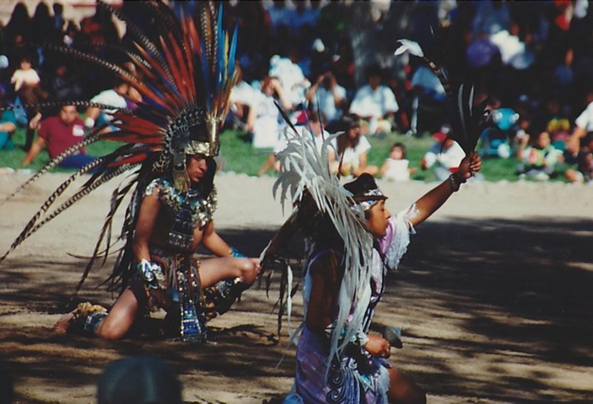 Native Americans in Western Novels