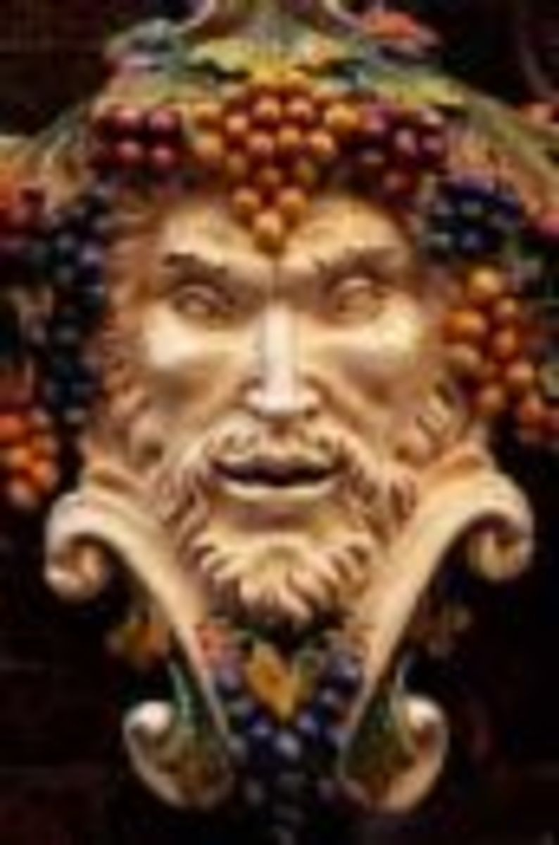 Ouranos, Father Heaven