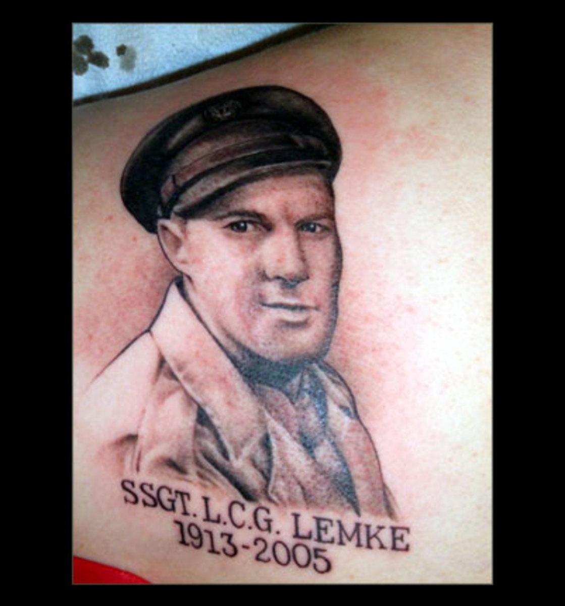 Kat Von D Launches Tattoo