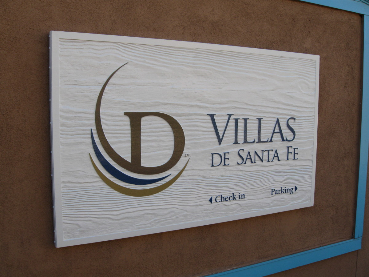Diamond Resorts' Villas de Santa Fe in Santa Fe, NM