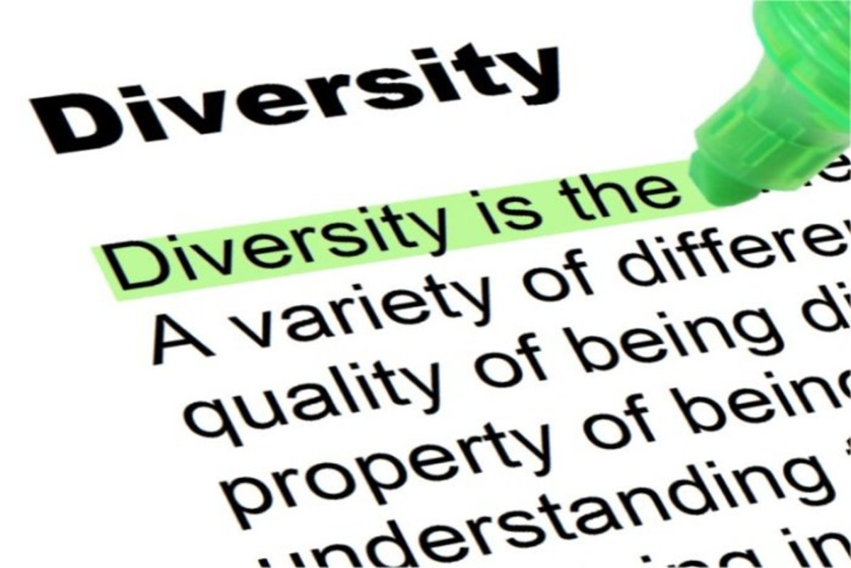 Community, diversity, mutual support,, cultural competency.