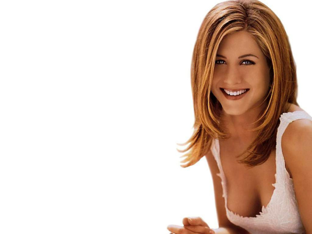 Jennifer Anniston Sexy Photos