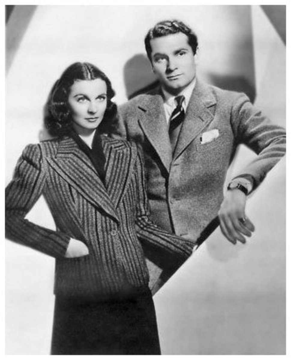 The Golden Couple in a Golden Age