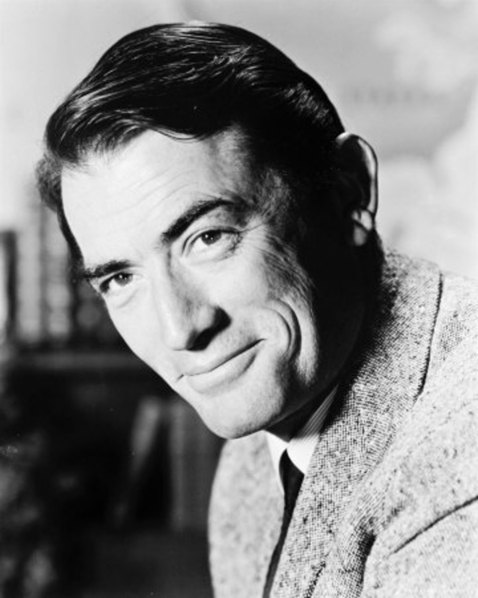 Gregory Peck, Thoughtful Hollywood