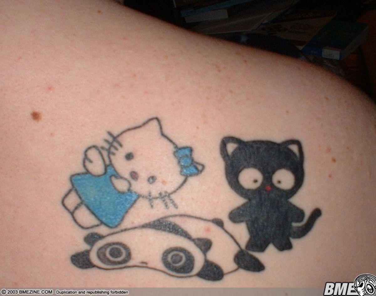 tattoo-ideas--hello-kitty