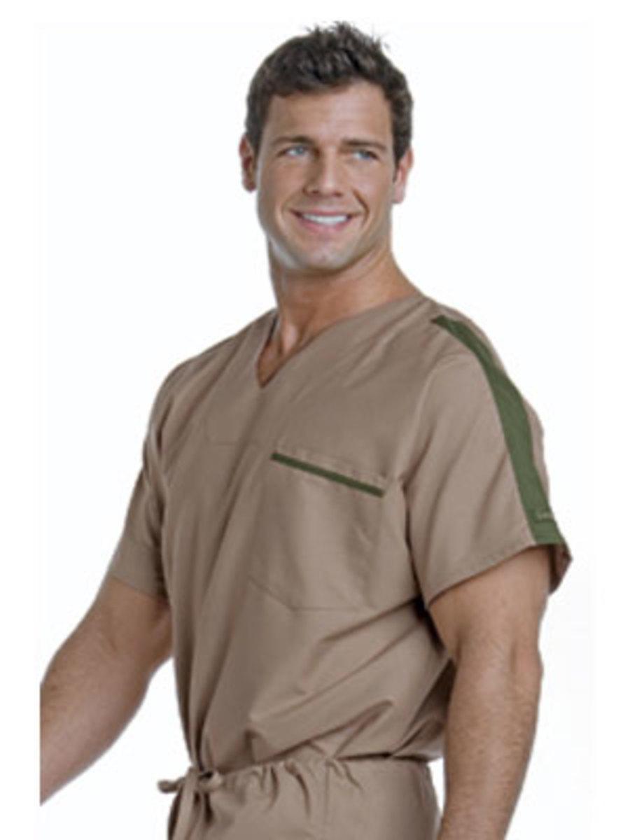 Men's Scrubs: Cool, Sexy Styles