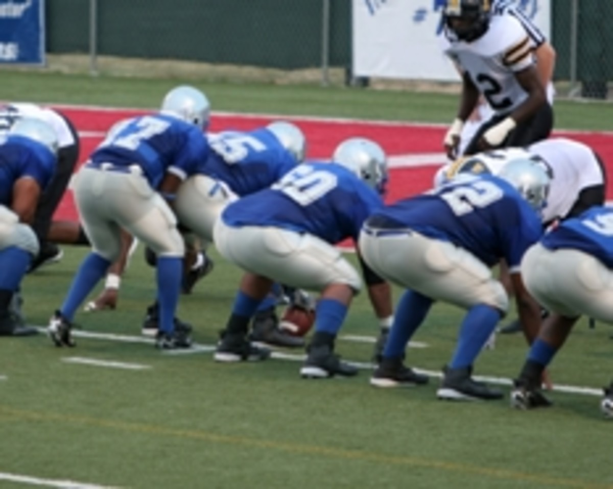 Some football teams play lackluster football for more than three quarters and, finally, play their best in the fourth quarter using the more effective and exciting strategy: The Two-Minute Drill.