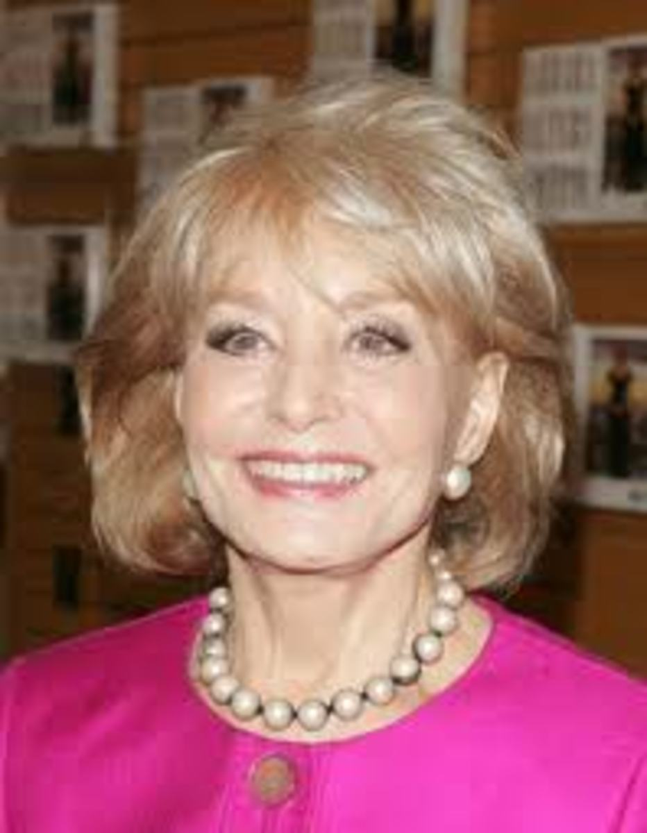Barbara Walters once interviewed a wealthy man who confessed that money doesn't buy happiness.