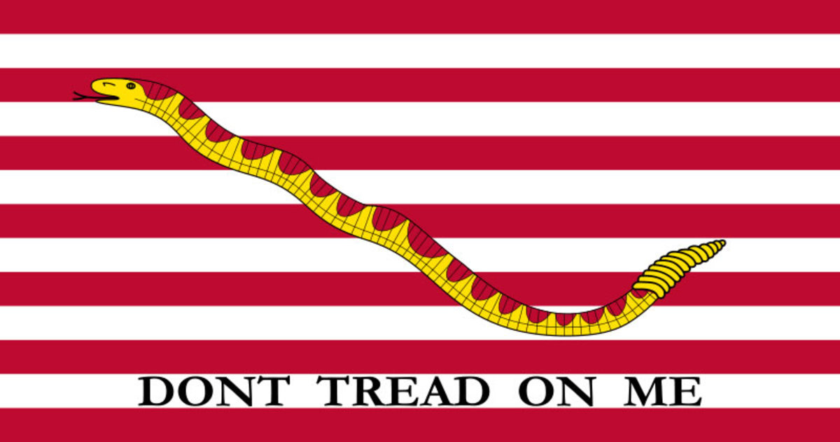 Naval Jack of the United States