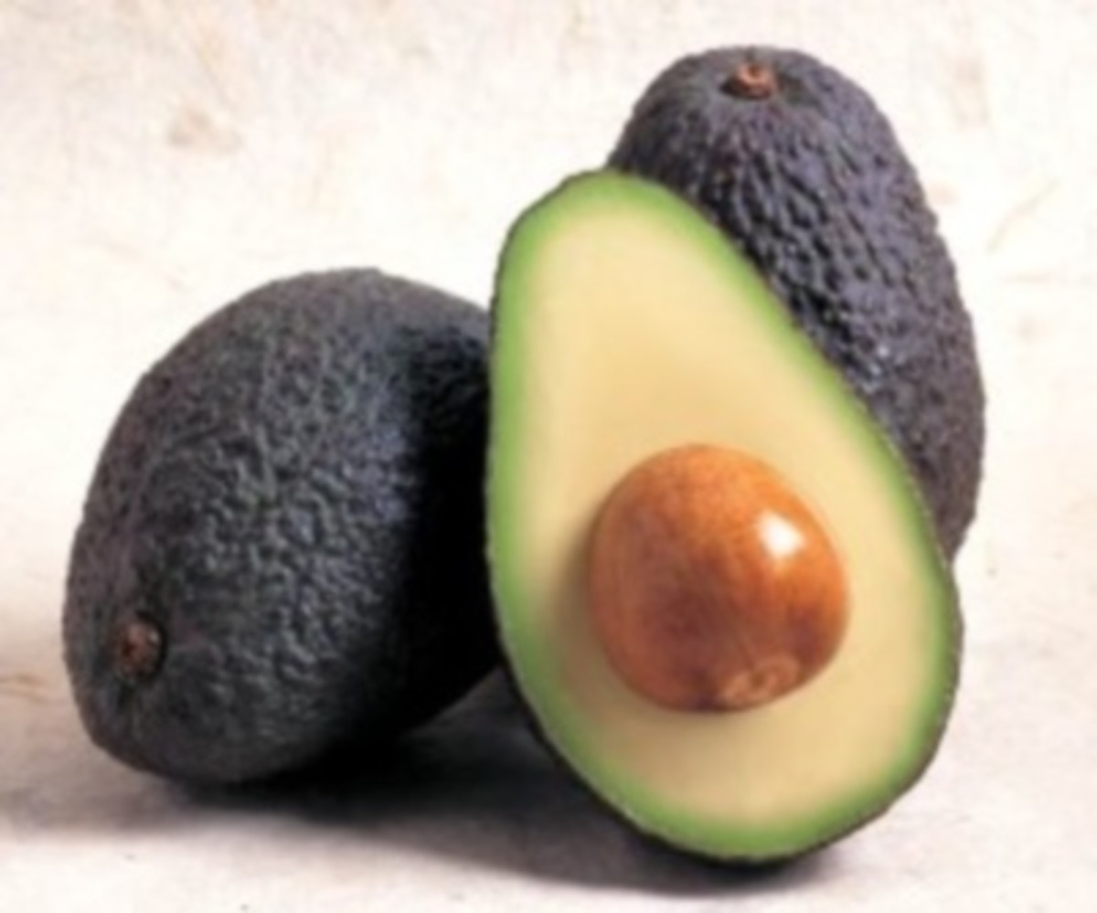 Avocado is one of the five categories of MUFA foods on the Flat Belly Diet plan.