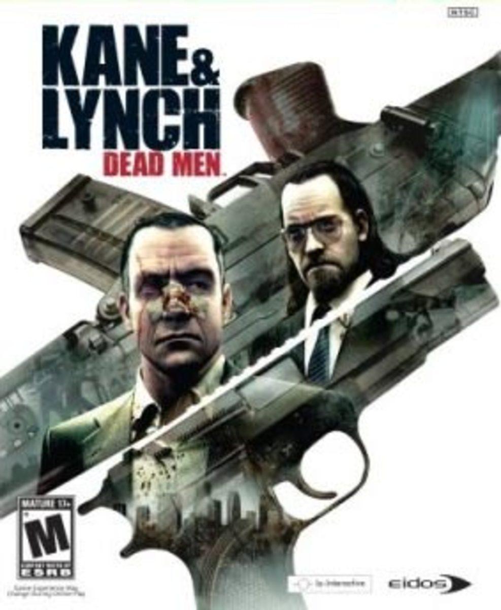 Kane and Lynch - Tips, Cheats and Walkthrough