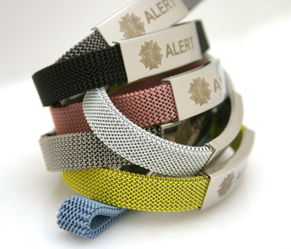 Medical ID Bracelets Available at www.hopepaige.com