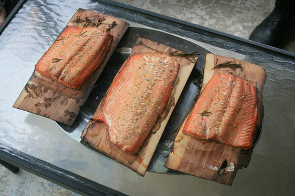 Easy Baked Salmon That Melts in Your Mouth