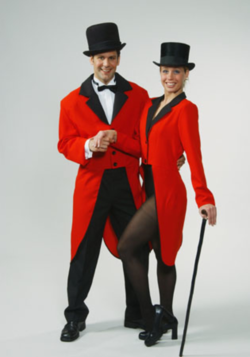 Costume Tailcoats