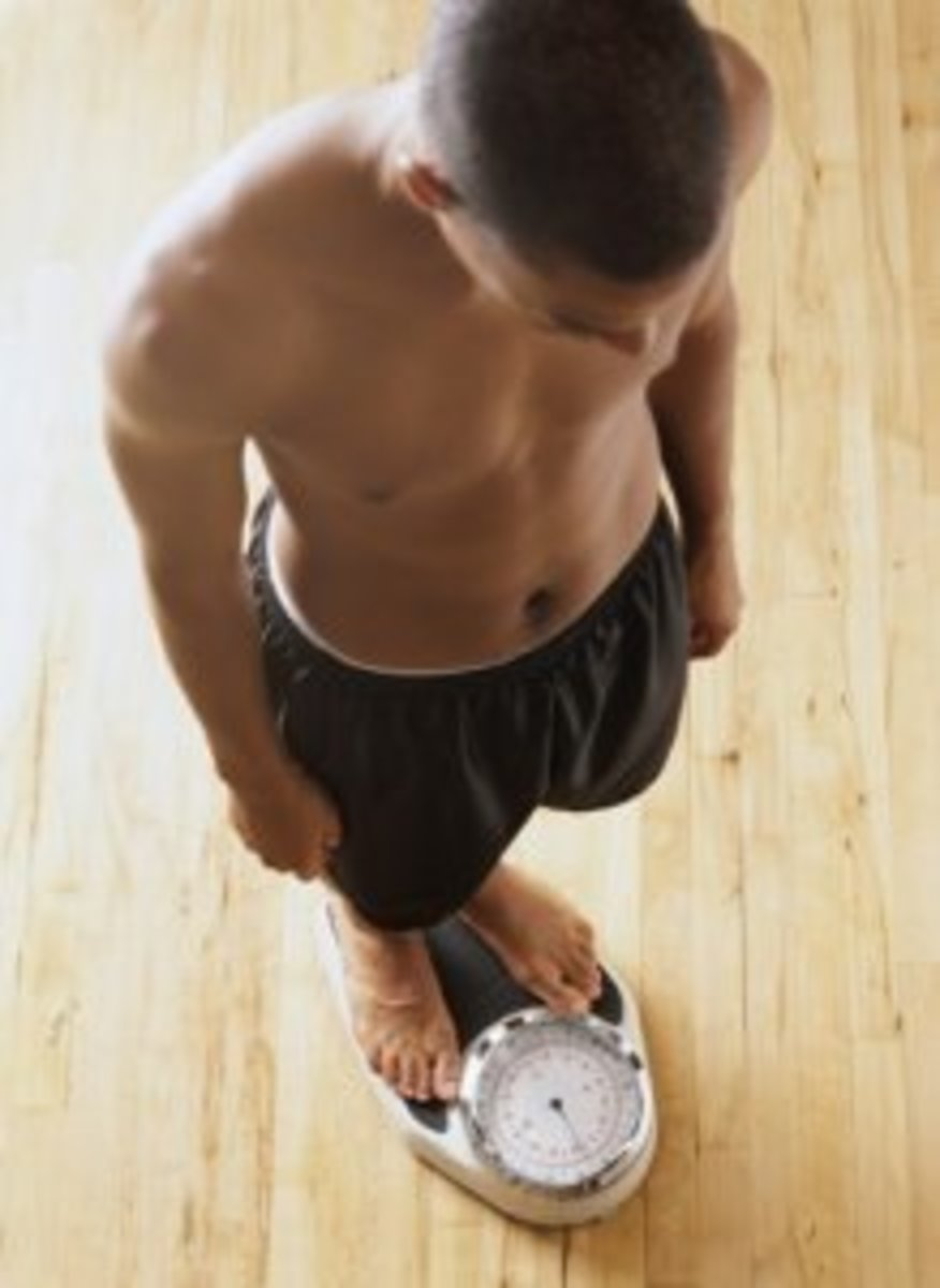 Eating disorders are serious mental health conditions that can affect men