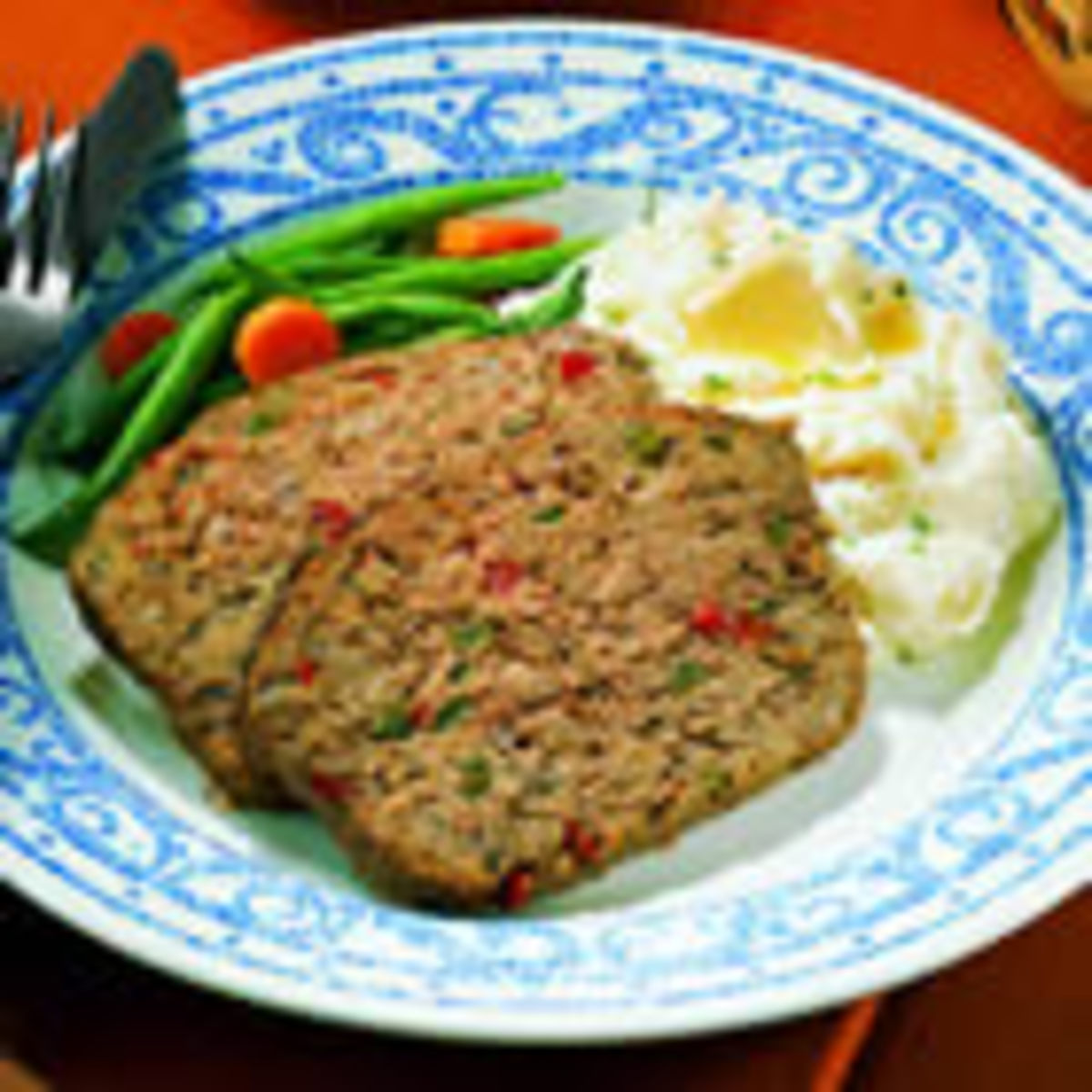Home-Style Meatloaf (from Allrecipes)