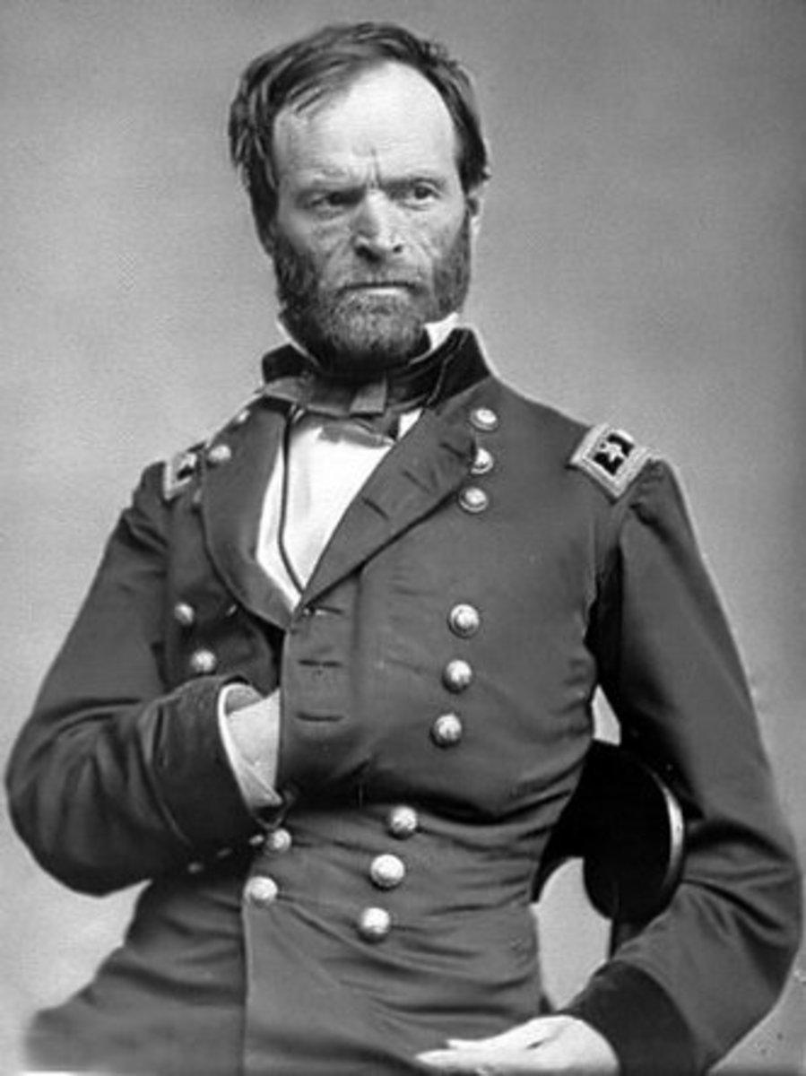 Tecumseh Sherman